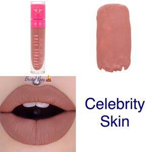 Jeffree Star VLL in Celebrity Skin